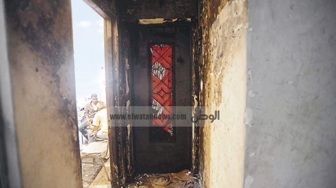 معركة الإخوان و«تمرد».. «الحرق» ع المكشوف