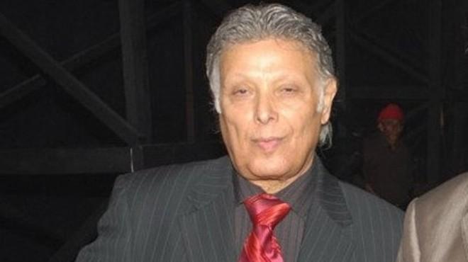أشرف عبد الغفور: شائعة وفاة صلاح عبد الله