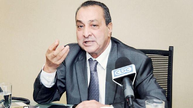 محمد الأمين: