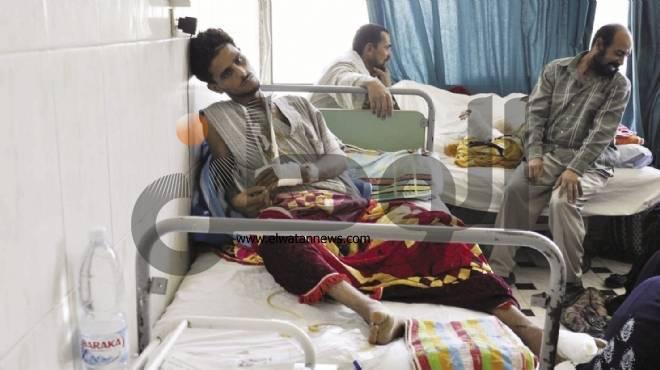 6 مستشفيات تأمين صحى تخدم 5 ملايين مواطن فى القاهرة