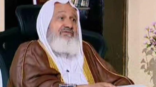 علي السالوس: الجهاد في سوريا فرض.. والحرب الآن بين مؤمنين وكفار