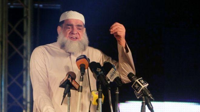 بمباركة مرسي.. عبدالمقصود يدعو على