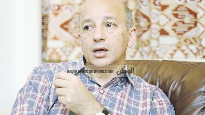 خالد فهمي: سيطرة الإخوان على دار الوثائق تهديد لتراثنا الإسلامى