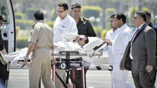 «الوطن» تواصل نشر تسجيلات «مبارك»: «أوباما» اتصل بى أثناء الثورة وطلب تسليم البلد لبعض الشخصيات منهم «البرادعى»
