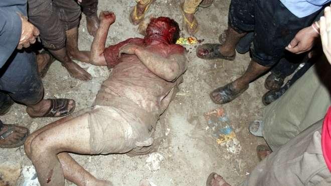بيان للشيعة: الإخوان والسلفيون دبروا مقتل «شحاتة» ومن معه.. والأمن تواطأ