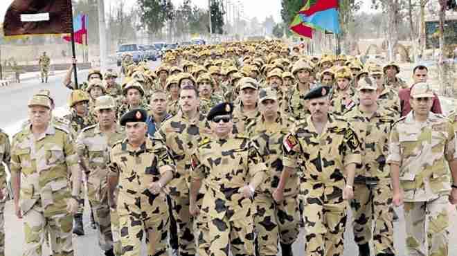 مكتب الدفاع المصري يشارك في حفل جمعية الملحقين العسكريين الأجانب بفرنسا