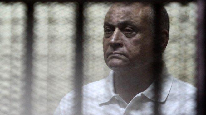 جنح مستأنف المطرية ترفض استئناف محمد إبراهيم سليمان على قرار حبسه