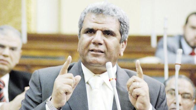 صبحي صالح: التأسيسية استندت لنحو 23 ألف مقترح نتيجة الحوار المجتمعي