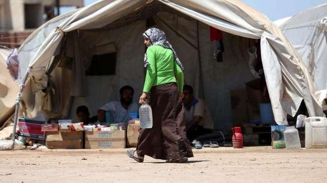 منسقة الشؤون الإنسانية في الأمم المتحدة تصل دمشق للقاء عدد من المسؤوليين السوريين