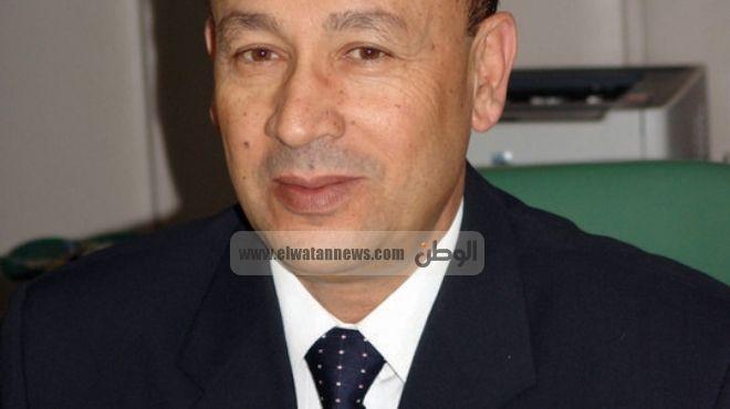 وزير الطيران: تحويل مبنى إداري بنادي