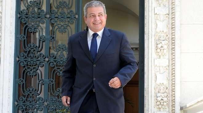 عبد العزيز يبحث مع وزير الشباب و الرياضة بأذربيجان سبل التعاون بين البلدين