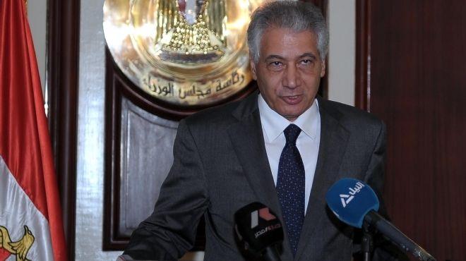 وزير المالية: منشور للجهات الإدارية بتطبيق الحدين الأدنى والأقصى للأجور