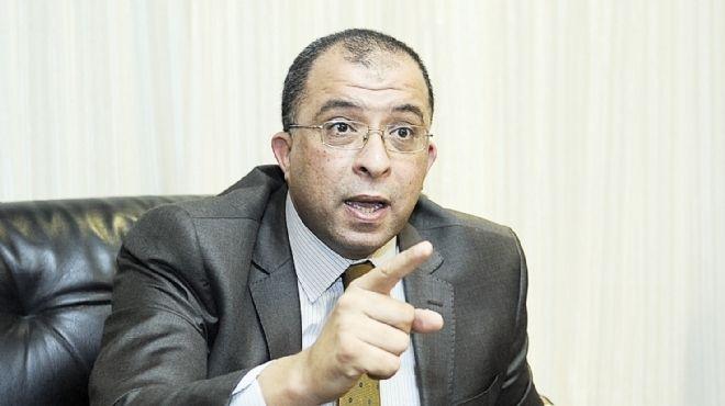 وزير التخطيط: إعلان استشارى مخطط «المثلث الذهبى» أكتوبر الحالى