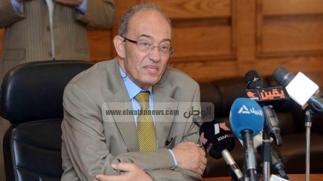 وزير التضامن الاجتماعى: لن أصدر قراراً بحل «الإخوان» قبل كلمة القضاء