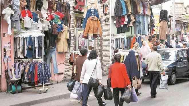 اللجان الشعبية بالإسكندرية ترفض غلق المحلات الساعة العاشرة