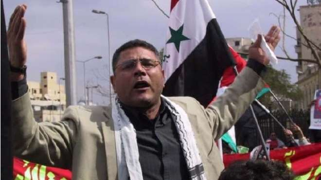 جمال عيد: من العار أن يقبل نظام الثورة بقانون وضعه أحد فلول مبارك