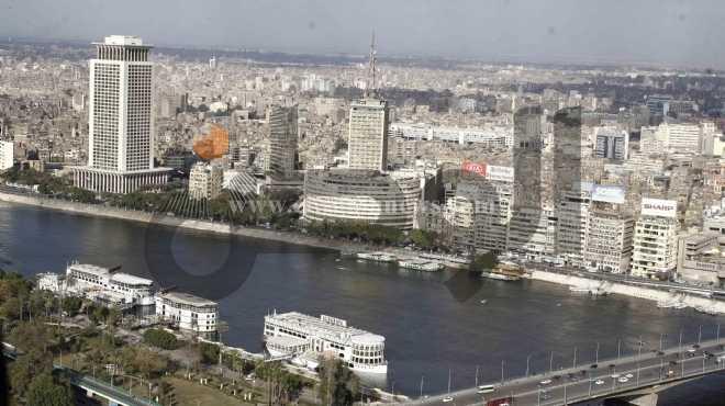 سفير ألمانيا بالقاهرة: مصر اتخذت قرارات اقتصادية