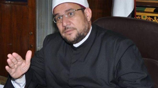 الصوفية تطالب الاوقاف بمنع استغلال المساجد في العمل السياسي