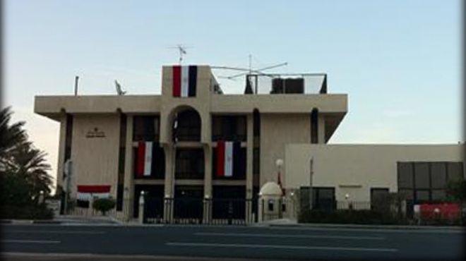 السفارة المصرية تتابع مع السلطات القطرية الإفراج عن ستة صدر بحقهم عفو