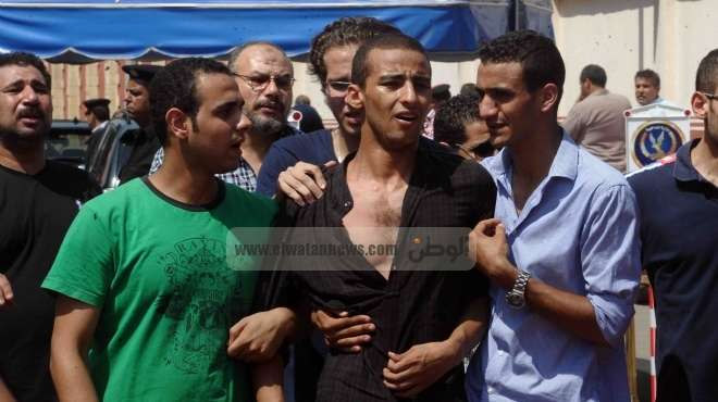 مصدر أمني: عدد شهداء الشرطة وصل إلى 128 منذ فض اعتصامي رابعة والنهضة