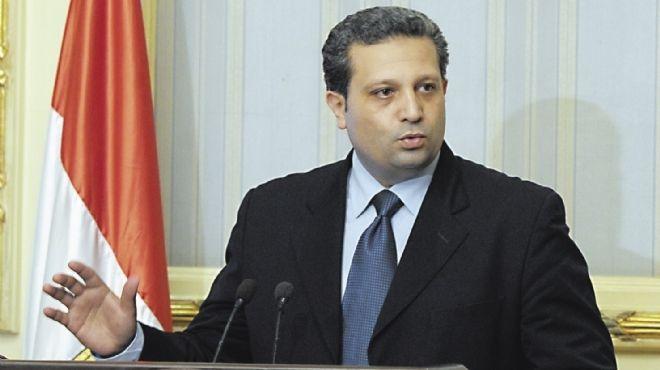 المتحدث باسم مجلس الوزراء: الببلاوي شكل الحكومة بمفرده دون تدخل من أي طرف