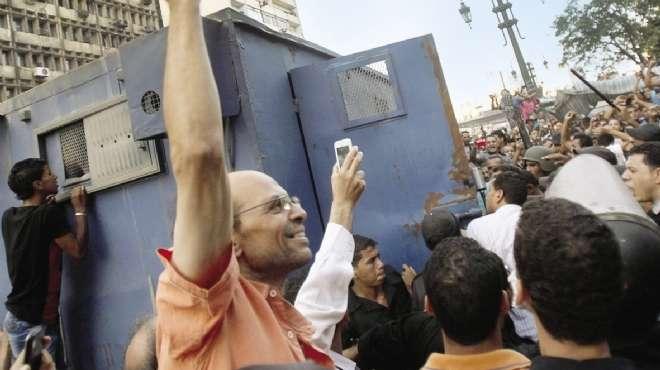 مفاجأة فى حادث «أبوزعبل»: مأمور السجن رفض دخول المساجين أو إنزالهم من السيارات لمدة 3 ساعات