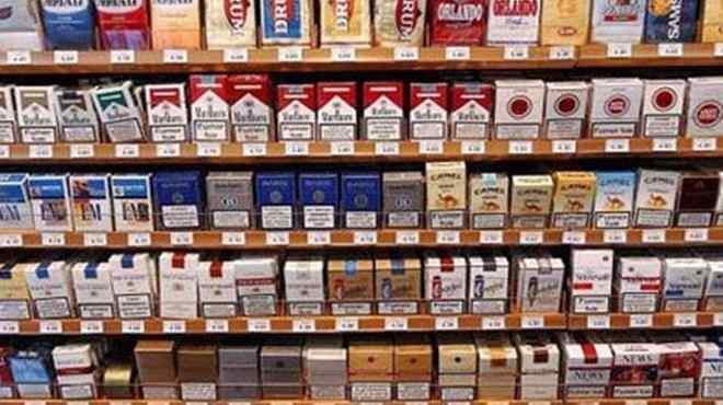 تجار الجملة يرفعون أسعار السجائر الأجنبية 10% دون سند قانونى