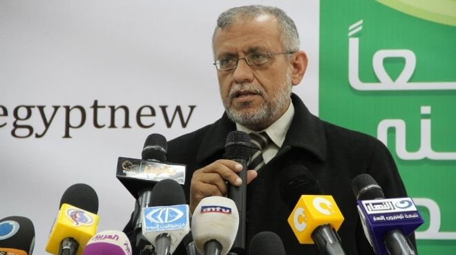 القبض على مصطفى الغنيمي مسؤول الإخوان بشرق الدلتا في شقته بمدينة نصر