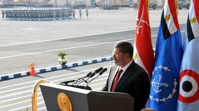 مرسي يتولى رئاسة حركة عدم الانحياز رسميا