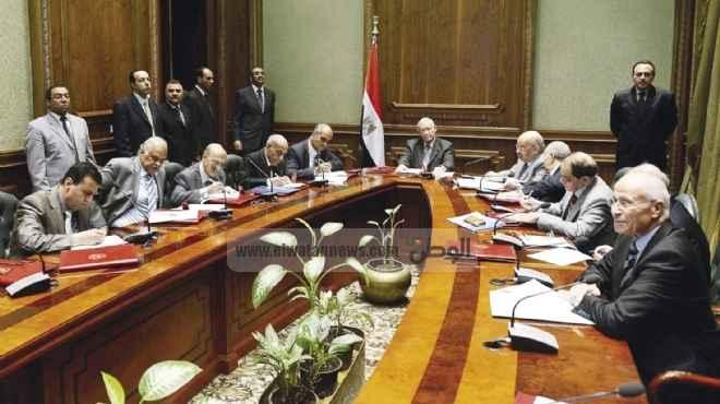 مصدر رئاسى: القرار الجمهورى بتشكيل «لجنة الخمسين» لتعديل الدستور يصدر غداً
