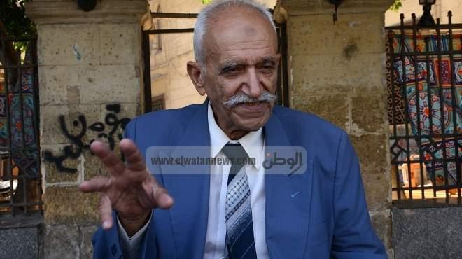 طلعت مسلم: ترشح السيسي للرئاسة