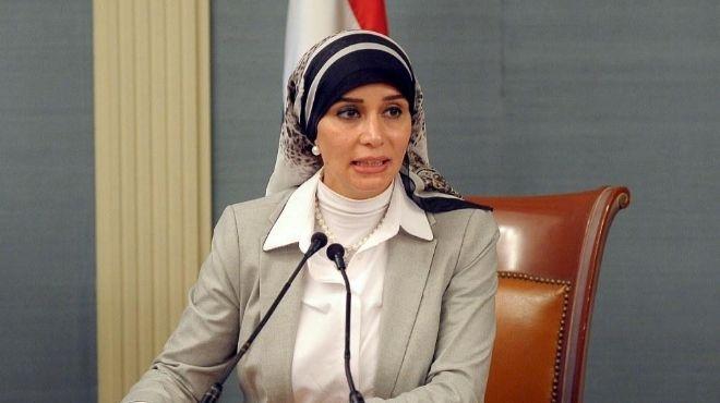 عاجل| استقالة أمين عام المجلس القومي لشؤون الإعاقة