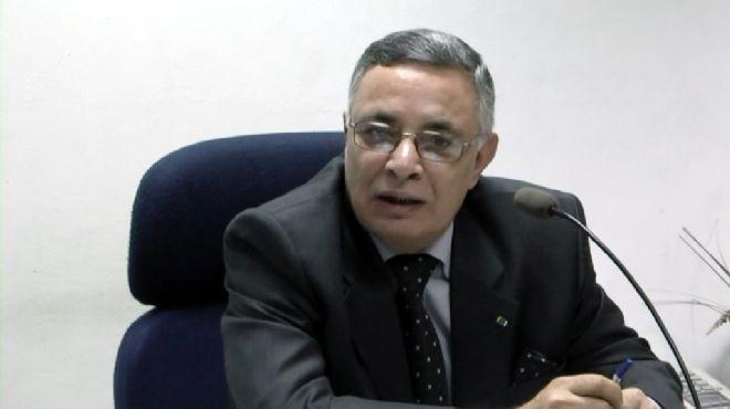محافظ سوهاج يوقع بروتوكول تعاون مع الجهاز التنفيذي للمشروعات