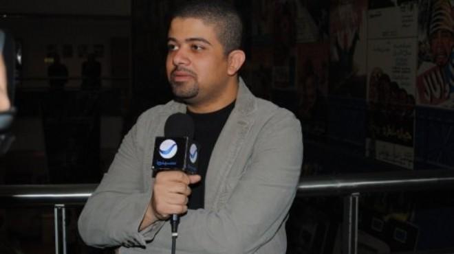 المخرج أحمد عبد الله: مازالت التحضيرات لـ