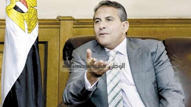 أبو زيد يطالب الجبلاية بالتحقيق في شكوى سمير عثمان ضد عصام عبد الفتاح