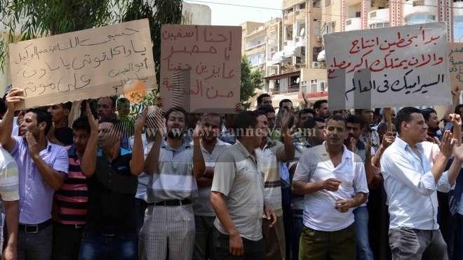 الاتحاد العام للغرف التجارية: اقتصاد مصر الآن أسوأ مما كان عليه بعد النكسة