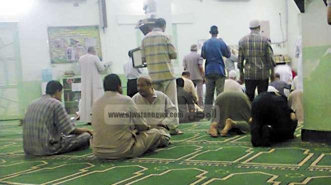 خطيب الجمعة بأحد مساجد السويس: من يسئ للجيش لا يعرف شيئا عن الإسلام