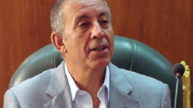 عاجل| تعيين اللواء أحمد عبدالله محافظًا للبحر الأحمر