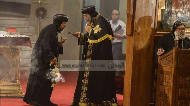 بابا الإسكندرية ينتدب 19 كاهنا لصلاة عيد الميلاد في الكنائس الأرثوذوكسية حول العالم