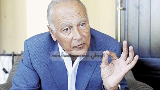 أبوالغيط: مبارك توافر لديه يقين برغبة أمريكا في التخلص منه