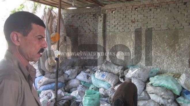 نقيب الزبالون: العربات التركية لن تحل مشكلة النظافة