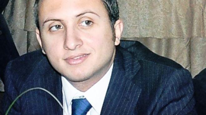 عبدالرحمن مجدي: أجلت استقالتي أكثر من مرة.. و