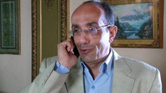 أحمد صيام: جاري العمل في