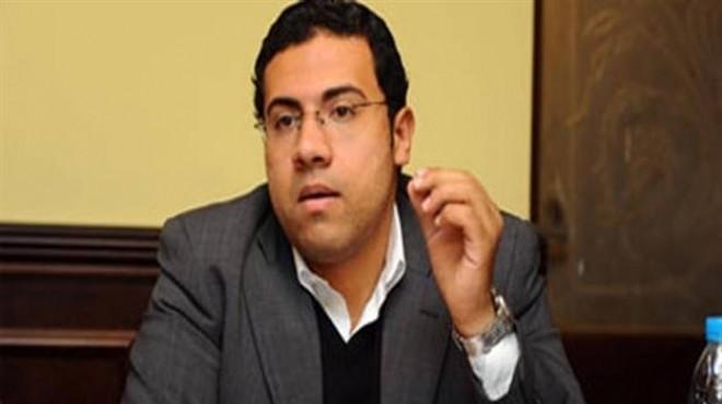 أحمد خيري تعليقا على خطاب