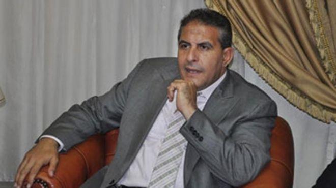 أبوزيد يطالب رؤساء الاتحادات الأوليمبية بمساندة لائحة الأندية