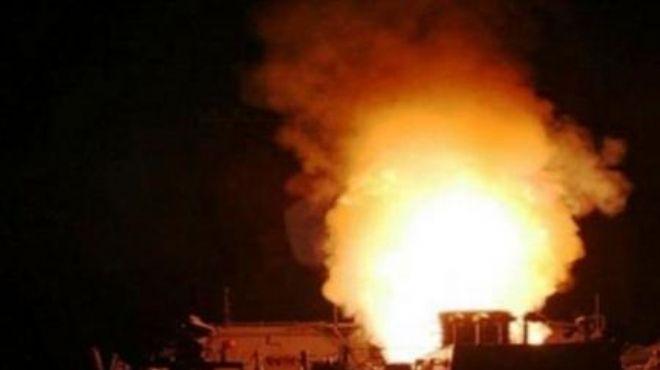 عاجل| CBC Extra: انفجار أمام قسم شرطة أول الرمل