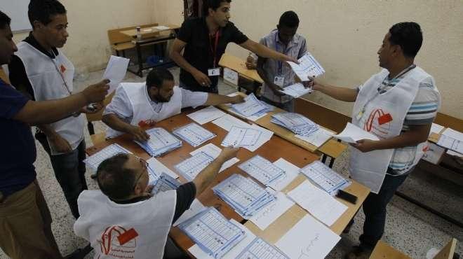 الليبراليون يتقدمون على الإسلاميين فى نتائج الفرز الأولية فى ليبيا