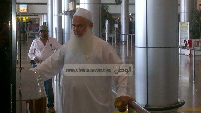 الشيخ جابر طايع: حسان والحوينى ويعقوب ممنوعون من صعود منابر الأوقاف