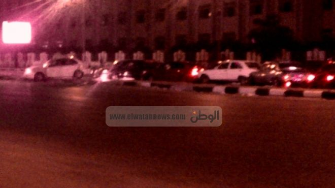 الطريق إلى «رابعة» مسدود مسدود.. وعلى المتضرر السير عكس الاتجاه