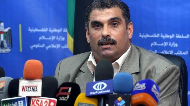 حكومة حماس:خسائر قطاع غزة شهريا 230 مليون دولار بسبب اغلاق مصر للانفاق
